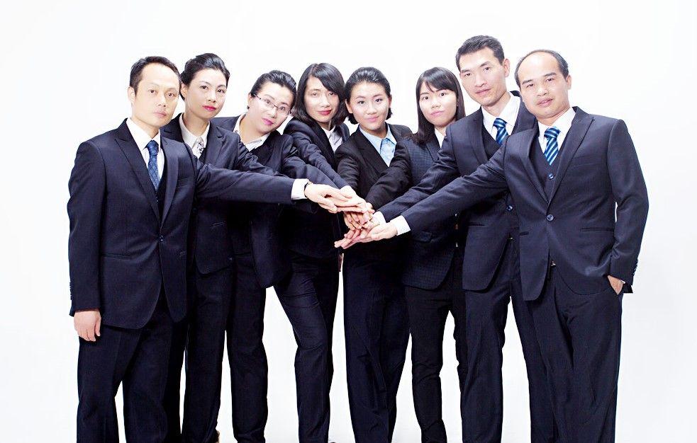 广东泓法刑辩律师战队